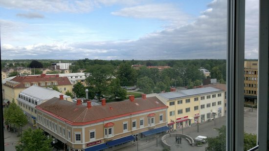 Scandic Varnamo: View
