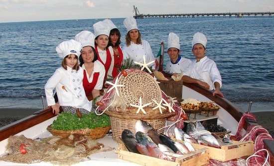 Bagni Blu Beach Vado Ligure : Sapori di liguria vado ligure ristorante recensioni numero di