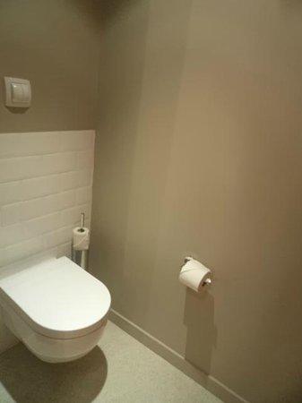 Ibis Styles Nimes Gare Centre: WC