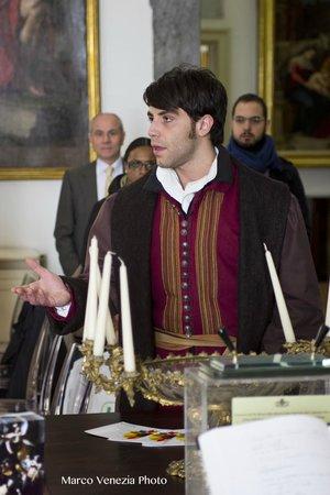 Associazione Culturale NarteA - Tours: Captivi