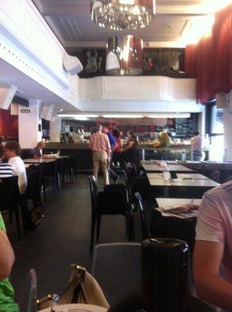 Cafe Niza
