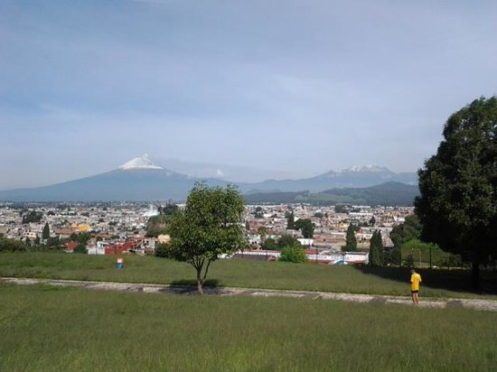 Casa Calli Hotel & SPA: loss volcanes