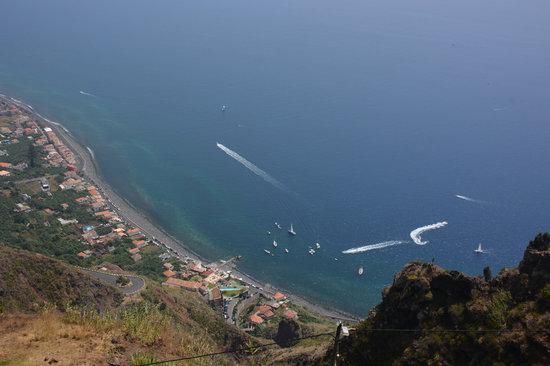 Vila Mia: Strand