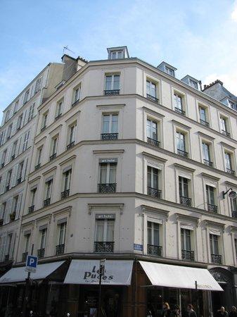 Art Hotel Batignolles: Hotel