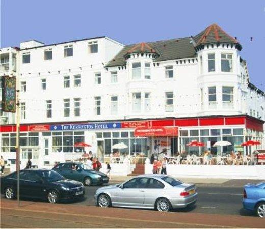 Photo of The Kensington Hotel Blackpool
