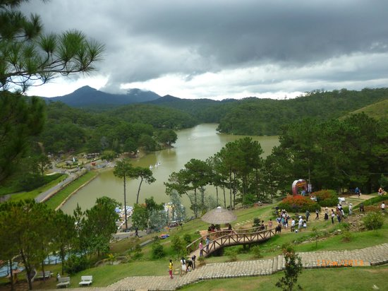Valley of Love (Thung Lung Tinh Yeu): Valley of Love