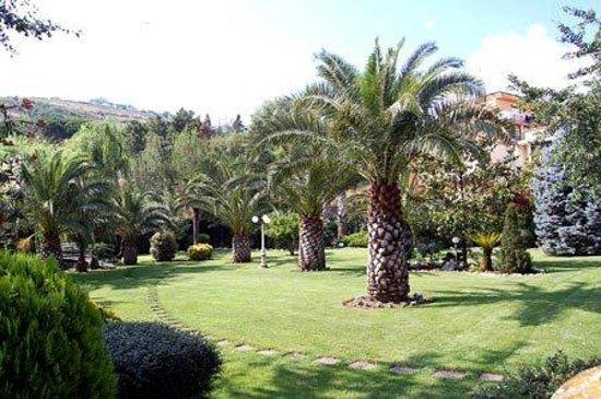Guardanapoli: L'oasi di verde che ospita il nostro locale