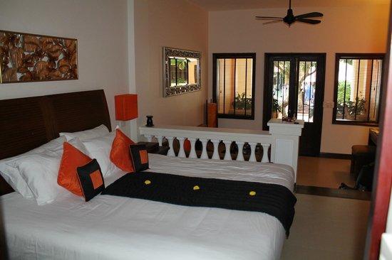 Anantara Hoi An Resort: Zimmer