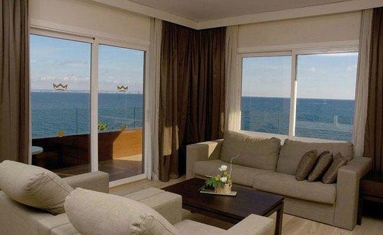 Hotel Riu Palace Bonanza Playa: room