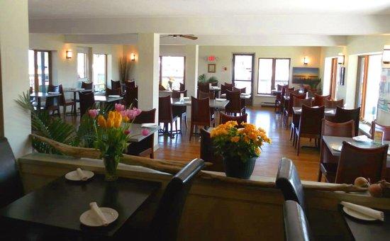 Driftwood Restaurant