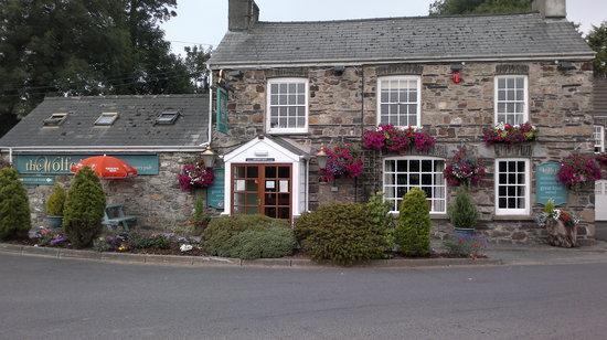 Wolfe Inn