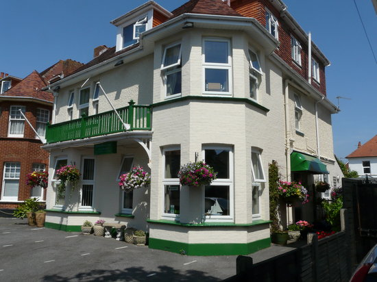 Photo of Southern Breeze Lodge Bournemouth