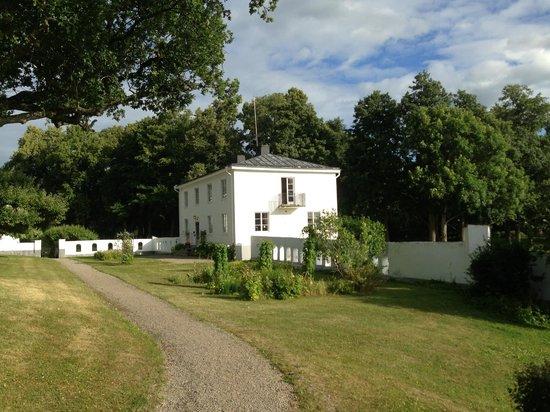 Yxtaholm Slott: Separate building