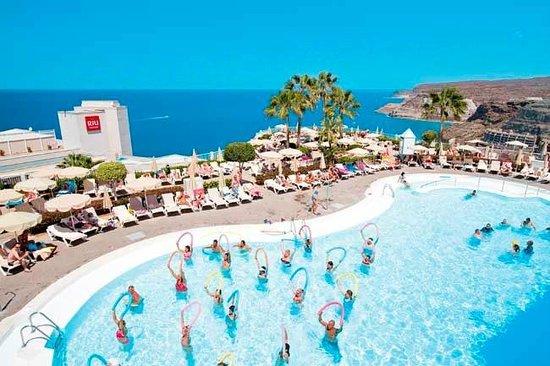 ClubHotel Riu Vistamar : Pool