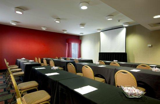 Hampton Inn Woodbridge: Meetings