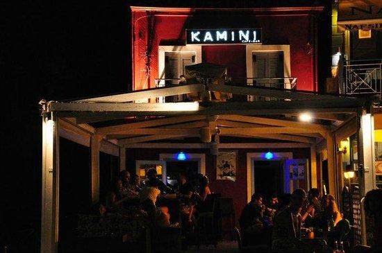 Kamini Bar