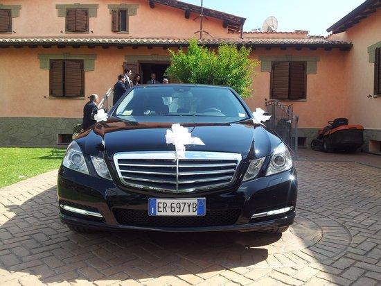 Roma Limousine Car Service - Tour: lussuosa