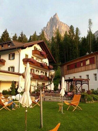 Hotel Waldrast : waldrast