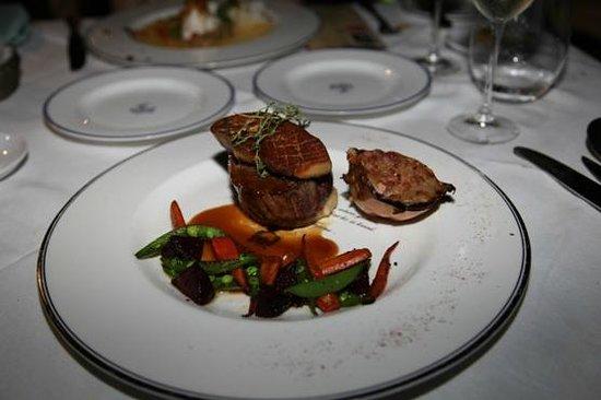 Le Jaroen Restaurant : Main - Steak