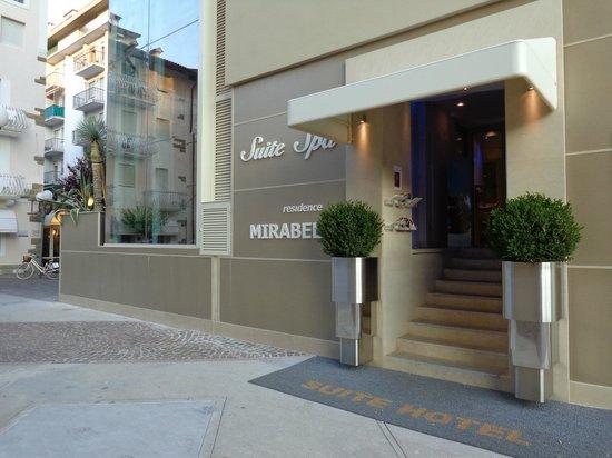 Residence Mirabel