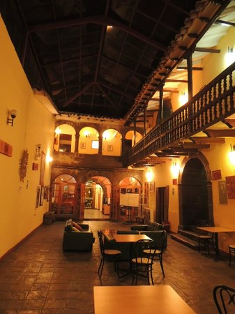Photo of Hotel Cusco Plaza II