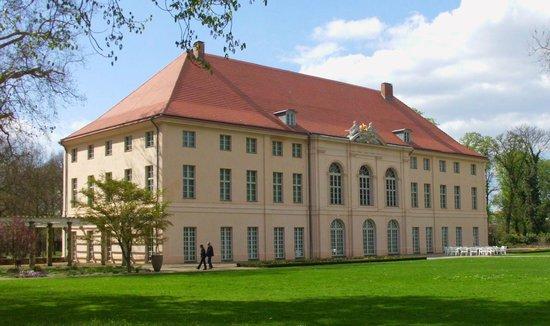 Schoenhausen Palace