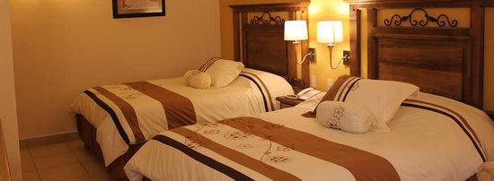 Hotel San Jose : Habitación Doble