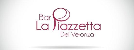 Bar La Piazzetta del Veronza: LOGO
