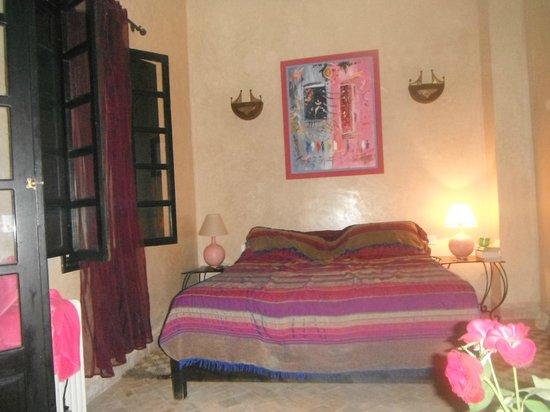 Dar Assalama: Room