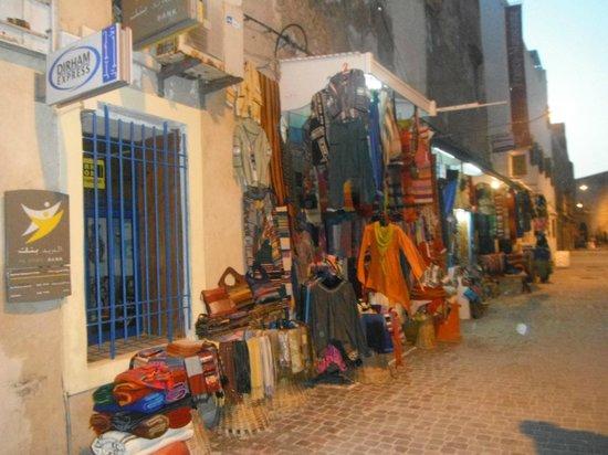 Dar Assalama: Essaouira