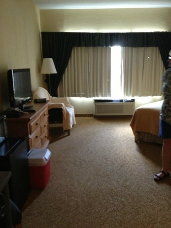 Country Inn & Suites By Carlson, Beckley: Large room