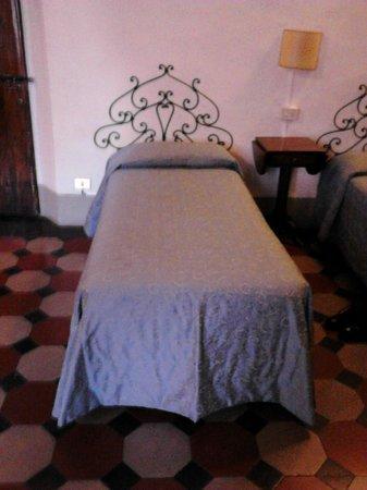 Hotel Bavaria: il mio letto