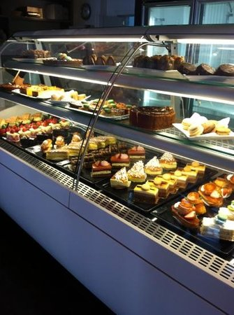 The Taste Factory : pastries