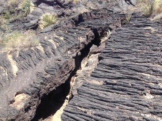 Valley of Fires Recreation Area: Valley of Fires