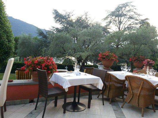 Hotel Villa Kinzica: magico