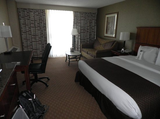 Doubletree by Hilton Hotel Denver Tech : Room 648