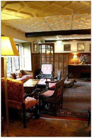 Woolley Grange: Historic Charm