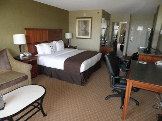 Doubletree by Hilton Hotel Denver Tech: Room 648