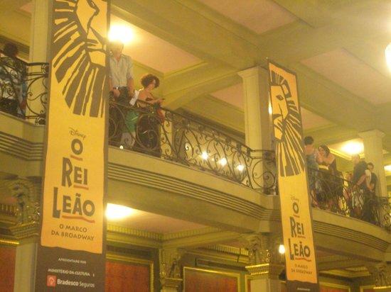 Renault Theatre: Teatro Renault