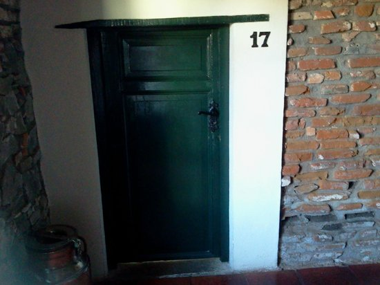 Posada Plaza Mayor: Habitación 17.