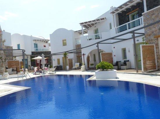 La Mer Deluxe Hotel & Spa: Hotel