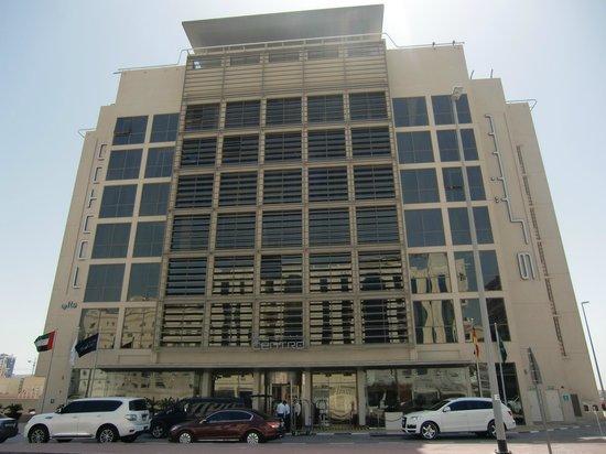 Centro Barsha: hotel