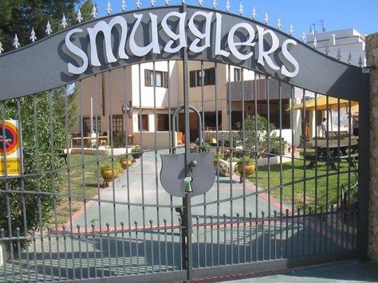 The Old Smugglers Inn: getlstd_property_photo