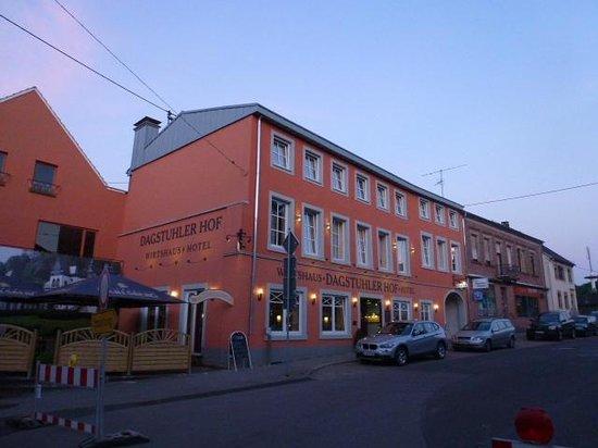 Dagstuhler Hof