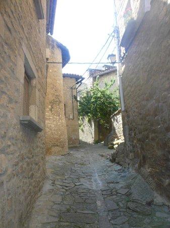 Visita turistica de Sos del Rey Catolico