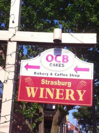 OCB Cakes Bakery & Coffee Shop