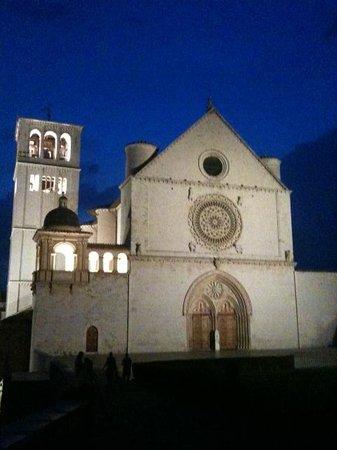 Oasi Sacro Cuore: Monica M. Roma