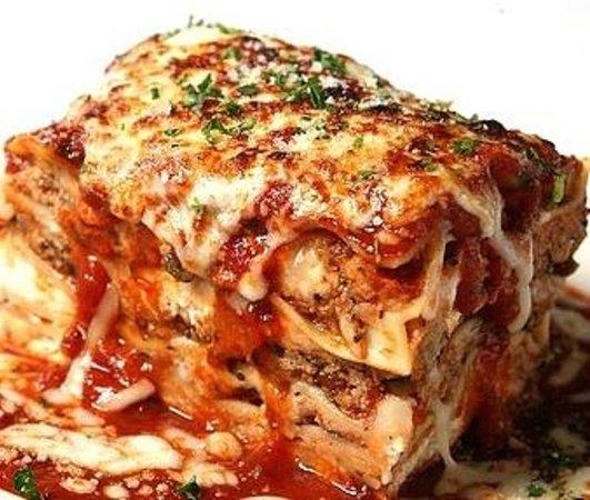 Italian Restaurants In Metairie La