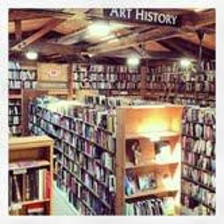 Midtown Scholar Bookstore: Books!!!