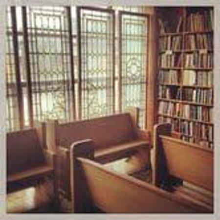 Midtown Scholar Bookstore: Poet's Corner